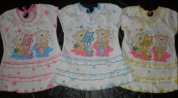 Baju Bayi Perempuan Bear Galerystore.com